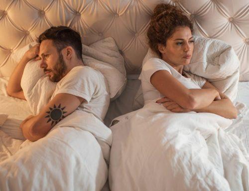 """""""Anorexia sexual"""", el nuevo trastorno de los jóvenes que visitan en el internet demasiadas páginas de pornografía"""