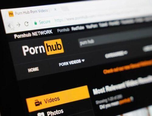 Es hora de cerrar Pornhub